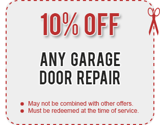 garage door repair Baldwin Park CA